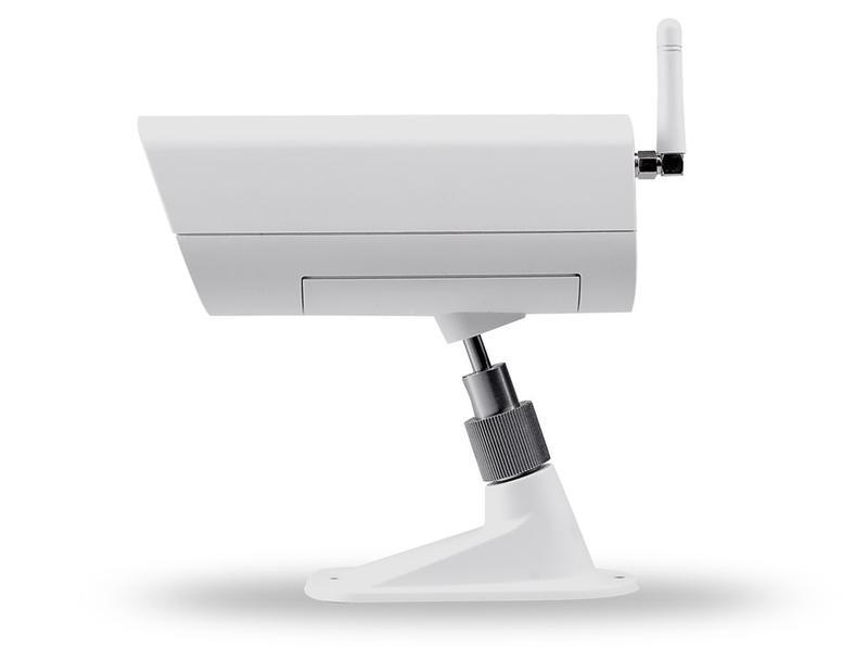 Bild-Centrala kameralarmet